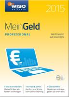 Buhl Data Service WISO Mein Geld 2015 Professional