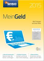 Buhl Data Service WISO Mein Geld 2015 Standard