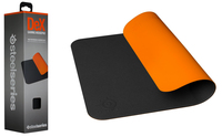 Steelseries DeX (Schwarz, Orange)