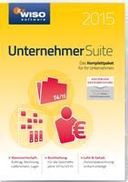 Buhl Data Service WISO Unternehmer Suite 2015