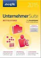 Buhl Data Service Unternehmer Suite 2015 Mittelstand