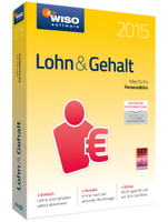 Buhl Data Service WISO Lohn & Gehalt 2015