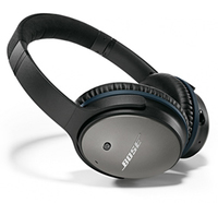 Bose QuietComfort 25 (Schwarz)