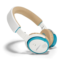 Bose SoundLink on-ear (Weiß)