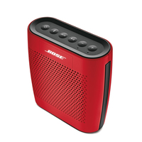 Bose SoundLink Color (Rot)