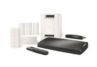 Bose Lifestyle 525 Series III (Weiß)