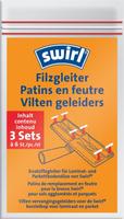 Swirl 189571 Staubsauger-Zubehör und Verbrauchsmaterial (Orange)