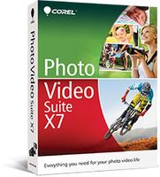 Corel PVSX7DEMBEU Software-Lizenz und Upgrade