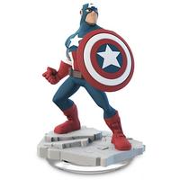 Disney Captain America (Mehrfarbig)