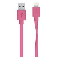 Belkin F8J148BT04-PNK USB Kabel (Pink)