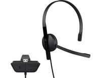 Microsoft Xbox One Chat Headset (Schwarz)