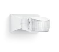 STEINEL IS 1 Verkabelt Weiß (Weiß)