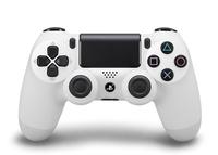 Sony DualShock 4, PS4 (Weiß)