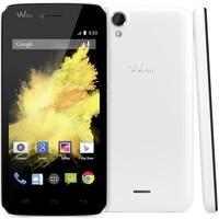 Wiko BIRDY 4GB 4G Weiß (Weiß)