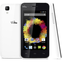 Wiko SUNSET 4GB Weiß (Weiß)
