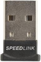 SPEEDLINK SL-7411-BK Netzwerkkarte/-adapter (Schwarz)