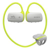 Sony Walkman NWZ-WS613 (Grün)