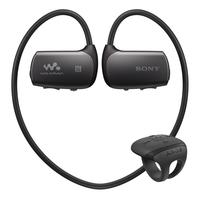 Sony Walkman NWZ-WS615 (Schwarz)