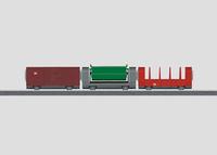 Märklin 44100 Modelleisenbahn und Zubehör (Mehrfarbig)