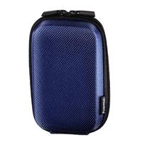 Hama 00126654 Kameratasche-Rucksack (Blau)