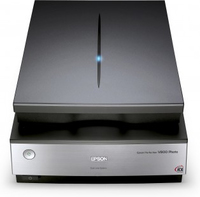 Epson Perfection V800 (Schwarz)