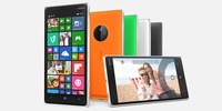 Nokia Lumia 830 16GB 4G Orange (Orange)