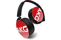 AKG Y50 (Rot)