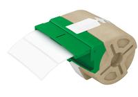 Leitz 70170001 Druckeretikette (Weiß)