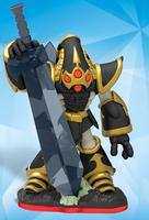 Activision Skylanders: Trap Team - Krypt King (Mehrfarbig)