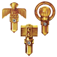 Activision Skylanders: Trap Team - Earth Traps (Gold)