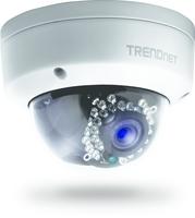 Trendnet TV-IP321PI Sicherheit Kameras (Schwarz, Weiß)