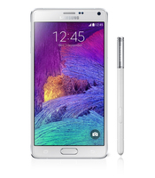 Samsung Galaxy Note 4 32GB SM-N910F (Weiß)