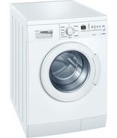 Siemens WM14E3A1 Waschmaschine (Weiß)