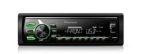 Pioneer MVH-170UBG Auto-CD/DVD Tuner (Schwarz)