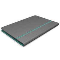 Acer Portfolio Case for Iconia A3-A2x (Blau, Grau)