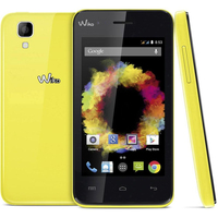 Wiko SUNSET 4GB Gelb (Gelb)