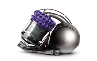 Dyson DC52 Allergy Care (Violett, Silber)