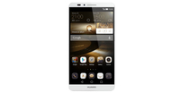 Huawei Ascend Mate 7 16GB 4G Silber (Silber)