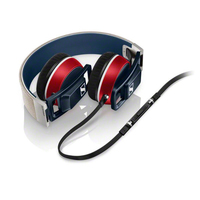 Sennheiser Urbanite Nation (Blau, Rot)