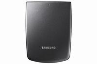 Samsung CY-SUC05SH1/ZG Externe Festplatte (Schwarz)