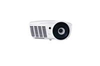 Optoma HD50 Beamer/Projektor (Schwarz, Weiß)