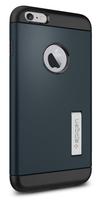 Spigen SGP10901 Handy-Schutzhülle (Schwarz, Grau)
