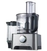 Kenwood FDM781BA Küchenmaschine (Silber)
