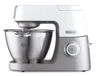 Kenwood KVC5000T Mixer (Silber, Weiß)
