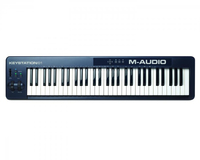 M-AUDIO Keystation 61 MK2 (Blau)