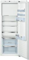 Bosch KIL72AD40 Kombi-Kühlschrank (Weiß)