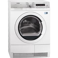 AEG T77689IH3 Wäschetrockner (Weiß)