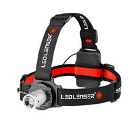 Led Lenser A41 (Schwarz, Silber)
