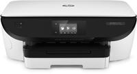 HP ENVY 5646 e-All-in-One Tintenstrahl A4 WLAN Weiß (Schwarz, Weiß)