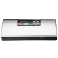 Gastroback Design Vakuum Sealer Plus (Schwarz, Silber)